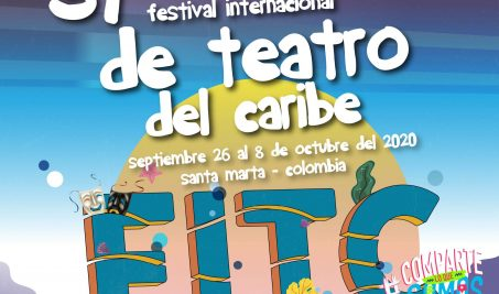 International Caribbean Theater Festival 2020